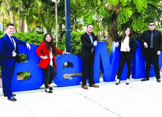 Miami Dade College sets record with 7 Jack Kent Cooke Scholarship winners