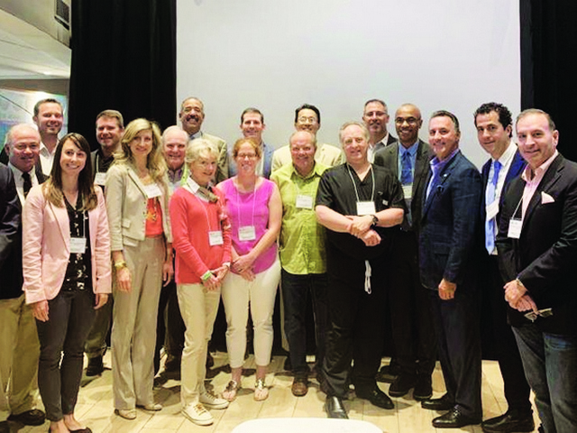 Miami Tennis Medicine Conference are well served at two-day event
