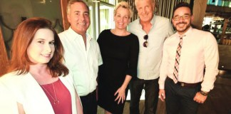 Prime Group hosts state senate candidate Anna Hochkammer