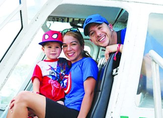 Kendall Regional brings Superhero Safety Fair to Doral
