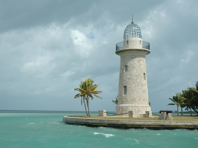 Lighthouses of Biscayne Bay Cruise to set sail on July 13