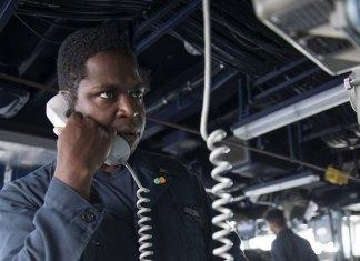 Sailor form Miami stationed aboard U.S. Navy destroyer