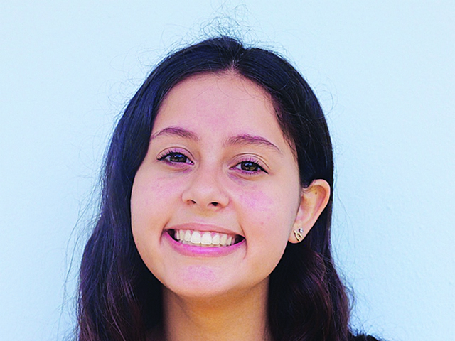 Positive People in Pinecrest - Emily Veguilla