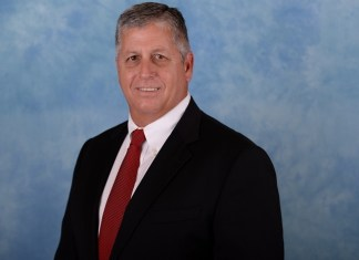 Al Garcia named new president of Homestead-Miami Speedway