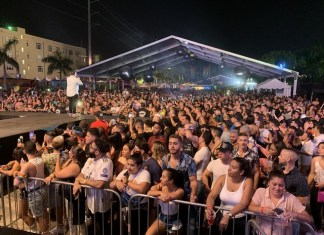 Wynwood Pride's 50,000 attendees celebrate art, activism in 3-day fest