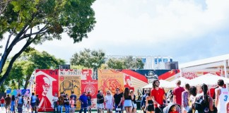 Wynwood community and Miami Police join to enhance security in arts district