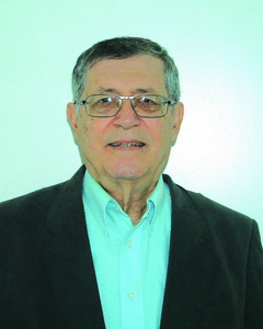 Dennis Stubbolo's passion to help enrich the lives of senior citizens