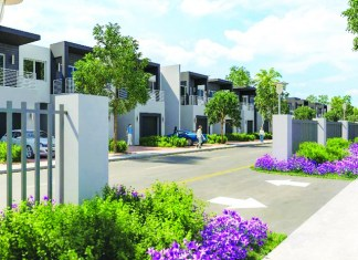 Smart growth in the heart of Miami-Dade County