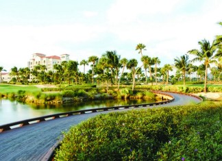 JW Marriott Miami Turnberry Resort & Spa …Paradise is where you make it""