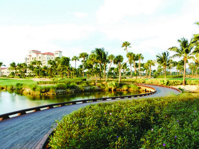 """JW Marriott Miami Turnberry Resort & Spa …Paradise is where you make it"""""""