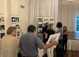 Woman's Club of Coconut Grove hosts 'Artsy Happy Hour,' Sept. 12