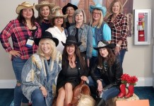 Club women meet in Orlando for GFWC FL Fall Board