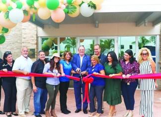 Doral abre el primer parque ambiental y orientado a la naturaleza