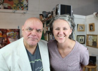 Warehouse 4726 creates more opportunities for local artists
