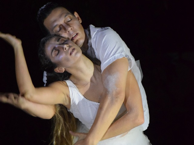 Spirits make their annual return at The Barnacle's The Haunted Ballet