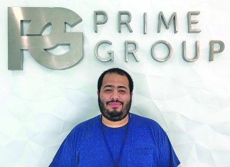 Prime Air is fit to take on the UFC