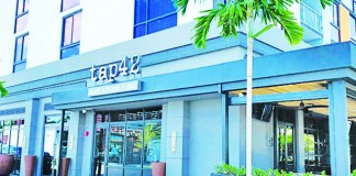 Tap 42 celebrates is restaurant group's sixth location Doral's new