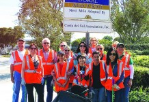 Residents and businesses come together for the common goal of maintaining a beautiful and clean city for all to enjoy. The program also provides an opportunity for civic, social, educational, commercial, and religious organizations to get involved in a citywide project that benefits the entire community.