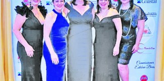 Annual Gala for A Safe Haven touches hearts and over-delivers on fun