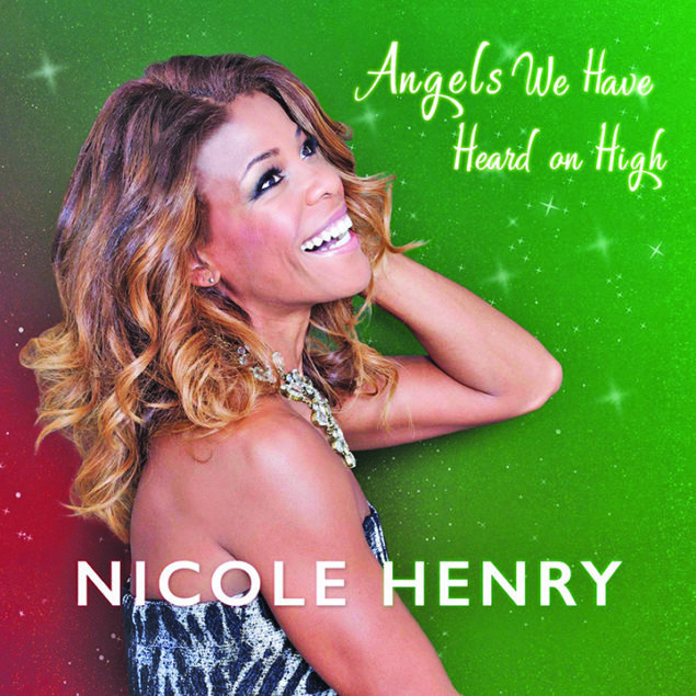 Soul ,Train, award, winner, Nicole ,Henry ,releases ,holiday ,single