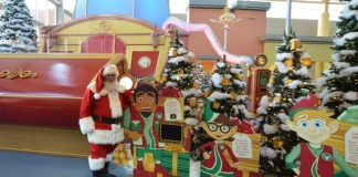 Santa's Flight Academy returning to Dolphin Mall for holiday season
