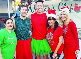South Florida is place to be holiday celebrations