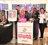 Marines Toys for Tots Drive