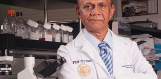 FIU researcher named Fellow of National Academy of Inventors