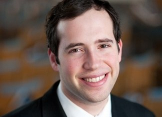 Rabbi finds shades of gray in a black and white world