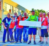 Barry University's Nun Run, Festivals and clubs activities top news