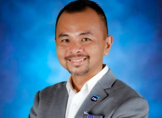 Michael Cheng to lead FIU's Chaplin School
