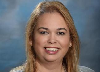 Jackson Health Foundation welcomes chief development officer Flavia Llizo
