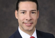 Hernan Millan appointed board chair American Lung Association of S. Fla.