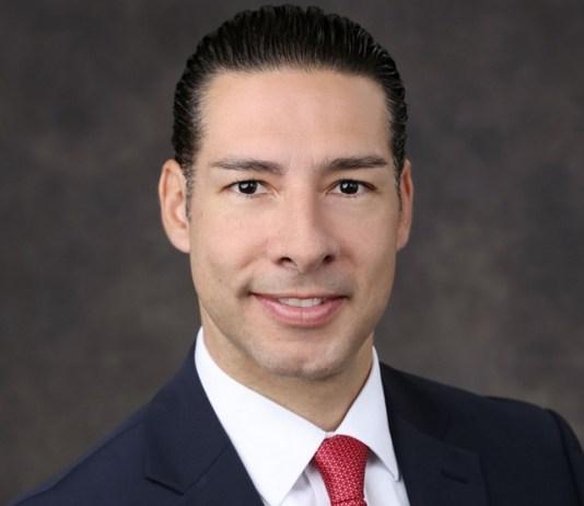 Hernan Millan appointed board chair American Lung Association of S. Fla.