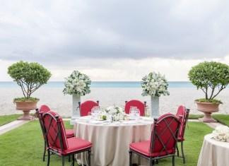 Celebrate at the award-winning acqualina resort & residences
