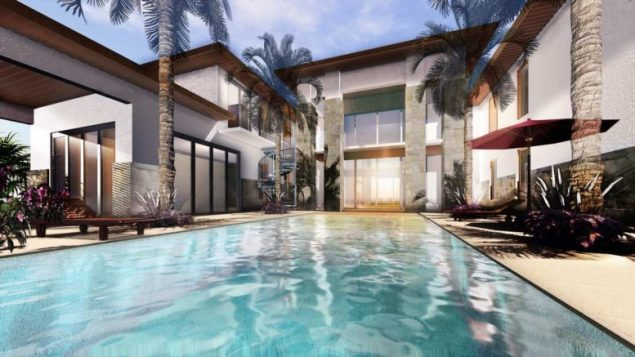 Gables firm pioneers new architectural style for Pinecrest residence