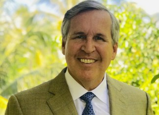 Everglades Foundation chair receives South Florida Hispanic Chamber Award