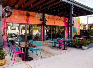 R House reemerges with new menu offerings and outdoor garden space