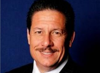 Diaz, Gilbert elected next county commission chair and vice chair