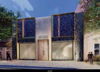 Miami Design District welcomes international design label, ENNE