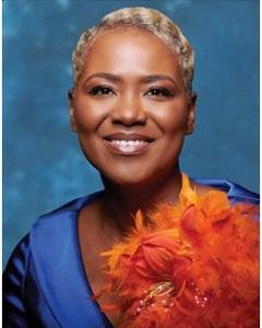 Miami Gardens councilwoman Shannan Ighodaro honored