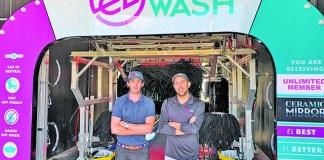 Welcome El Car Wash
