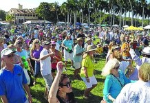 Deering Seafood Festival rescheduled to Oct. 24