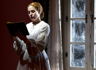 Actors' Playhouse and Palm Beach Dramaworks announce coproduction of The Belle of Amherst