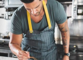 COVID relief cookbook to benefit many South Florida restaurants