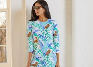 J.McLaughlin's new limited-edition collection inspired by Everglades