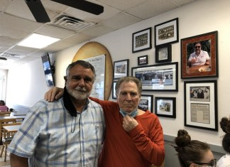 Lots of Lox: A tradition of good food, friendly service