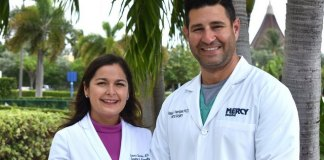 Metabolic and bariatric surgery launches at Mercy Hospital