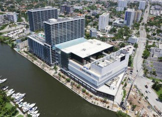 Pan-Asian restaurant to open new location at River Landing