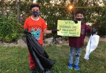 Whigham Elementary School's World Wetlands Day continues with changes